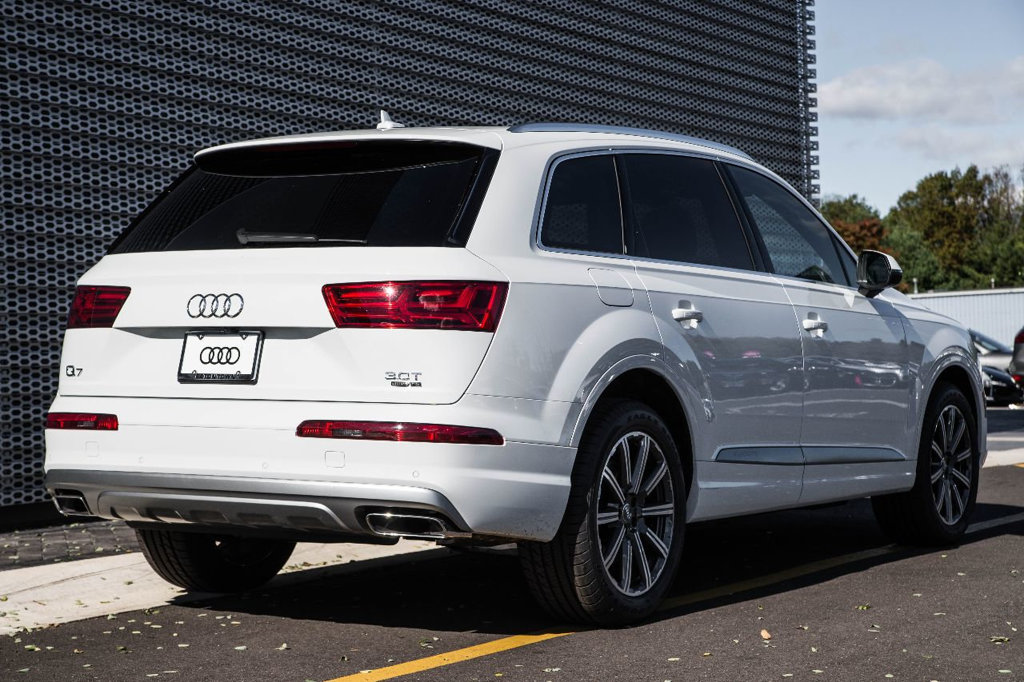 2018 audi q7 lease 659 mo special los angeles call us. Black Bedroom Furniture Sets. Home Design Ideas